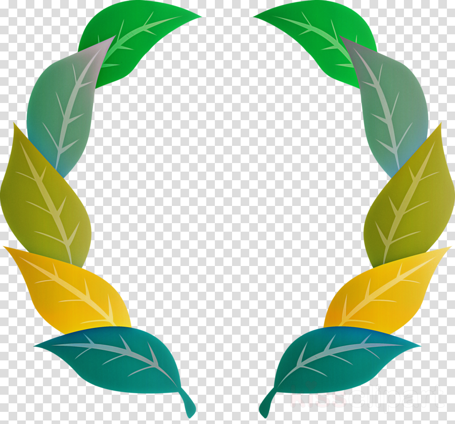 nature frame flower frame leaf frame
