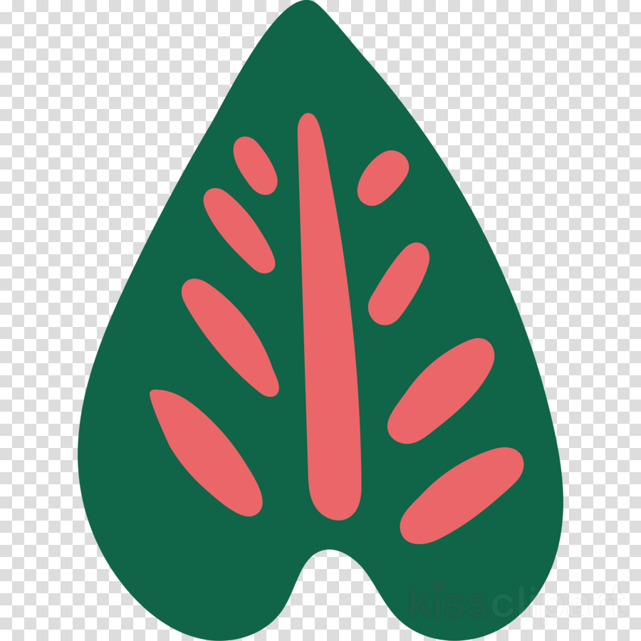 leaf logo green meter m