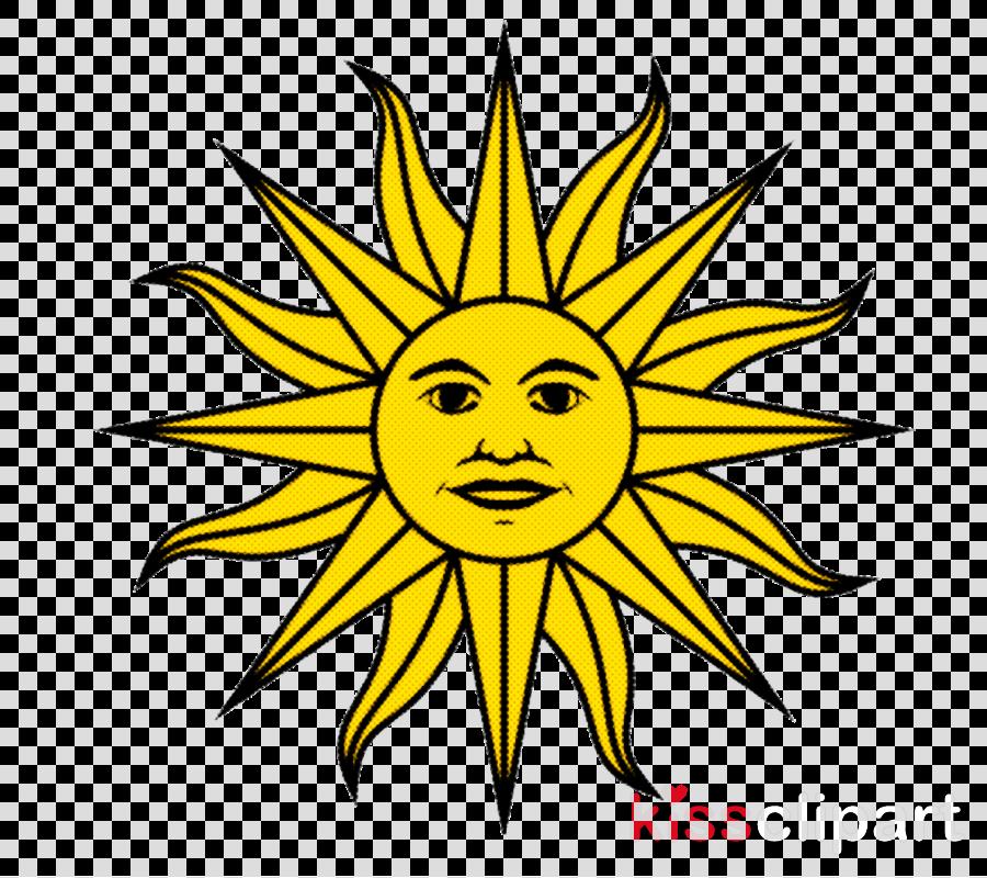 uruguay flag of uruguay sun of may inca empire