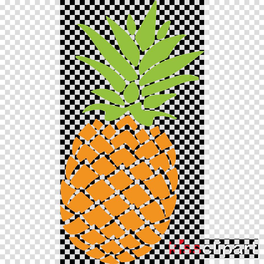 pineapple tropical summer