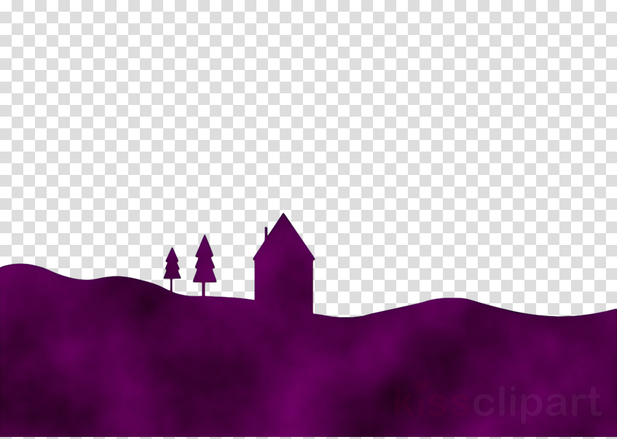 purple font computer meter m