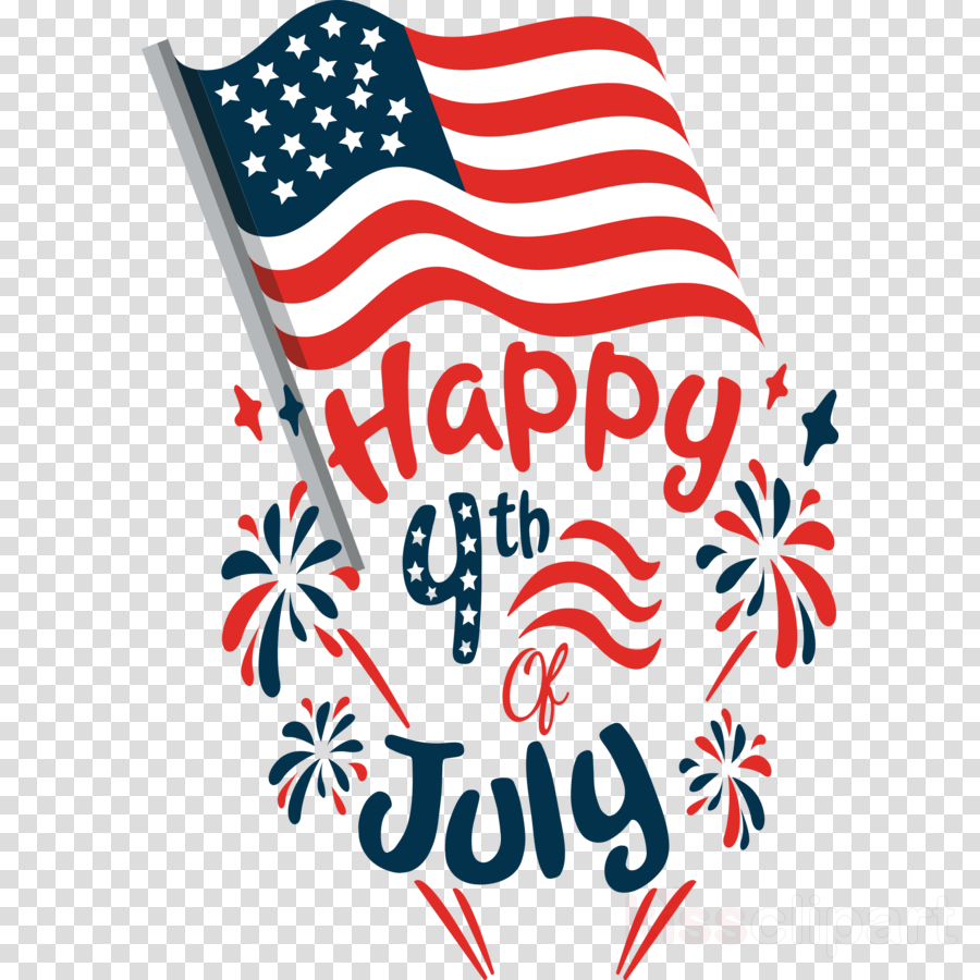 Fourth of July US Independence Day