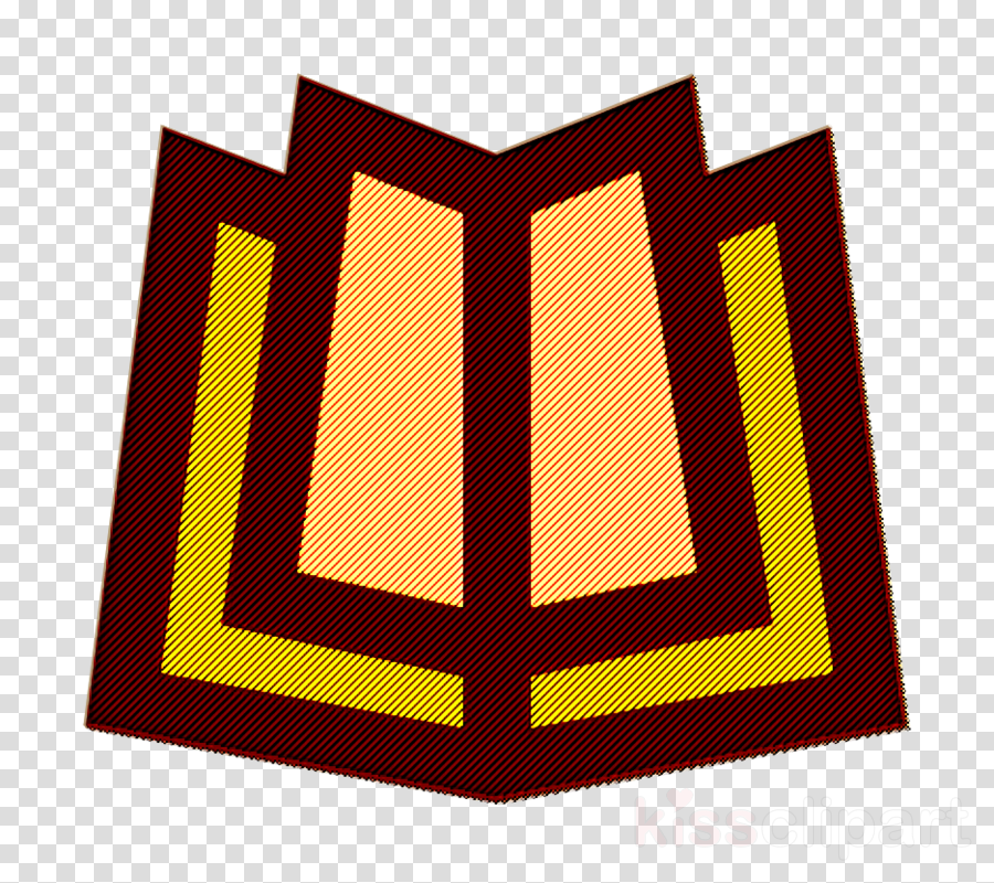 Physics and Chemistry icon Open book icon