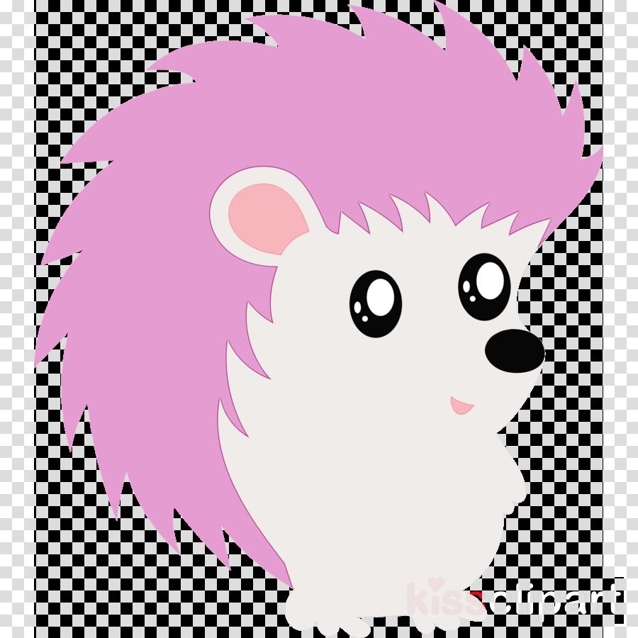 whiskers hedgehog cat snout dog