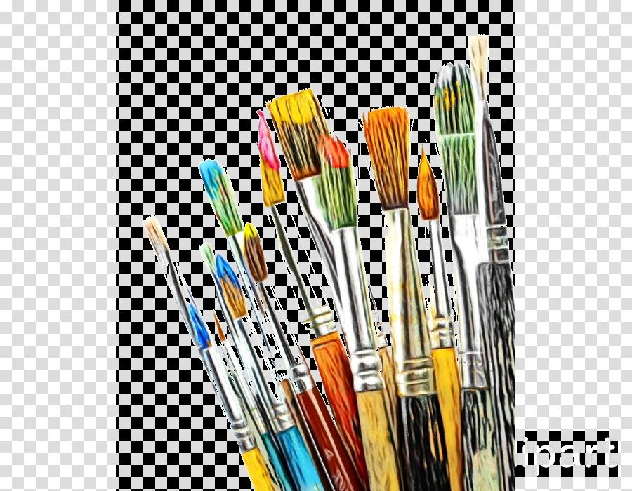 painting creativity gouache paintbrush oil painting