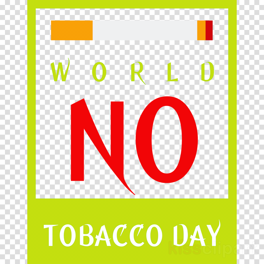 No-Tobacco Day World No-Tobacco Day