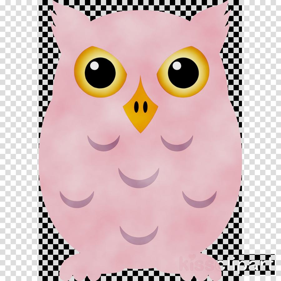 beak owl m pink m snout