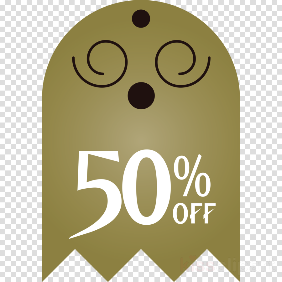 Halloween discount Halloween Sales 50% Off