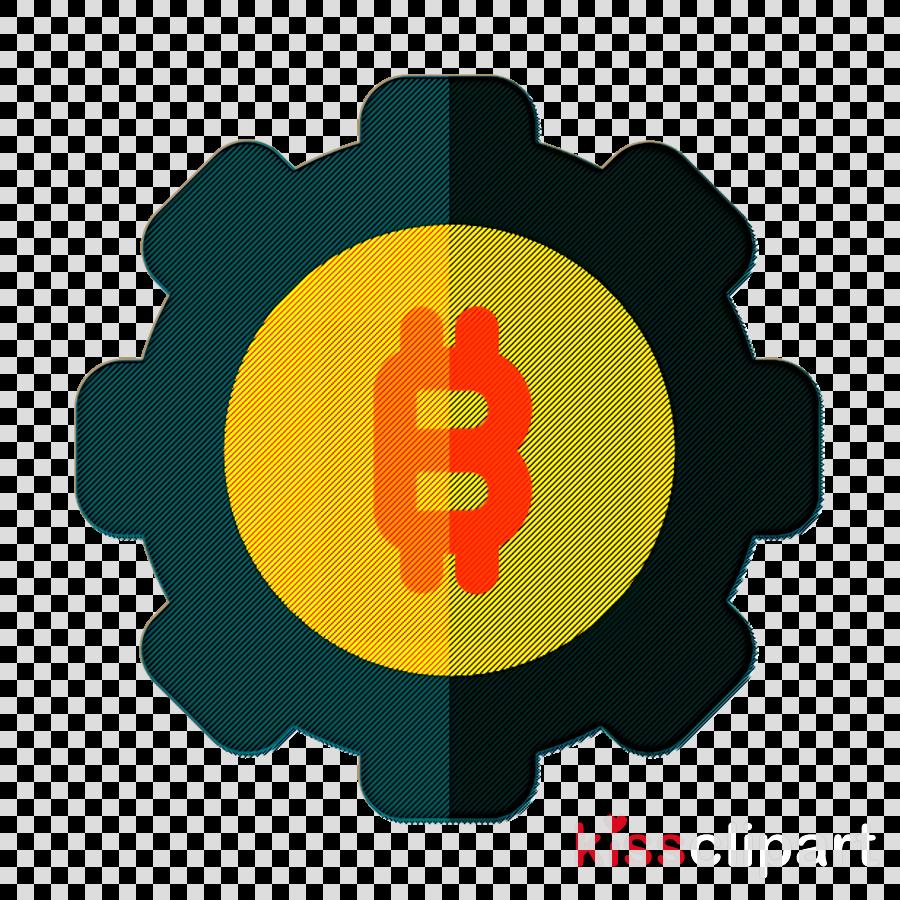 Blockchain icon Settings icon Bitcoin icon