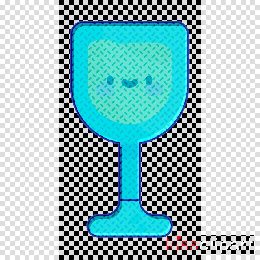 Wine icon Night Party icon Glass icon