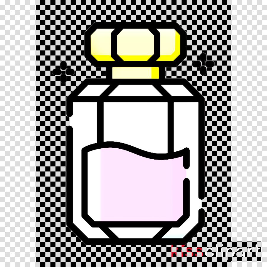 Night Party icon Perfume icon Smell icon