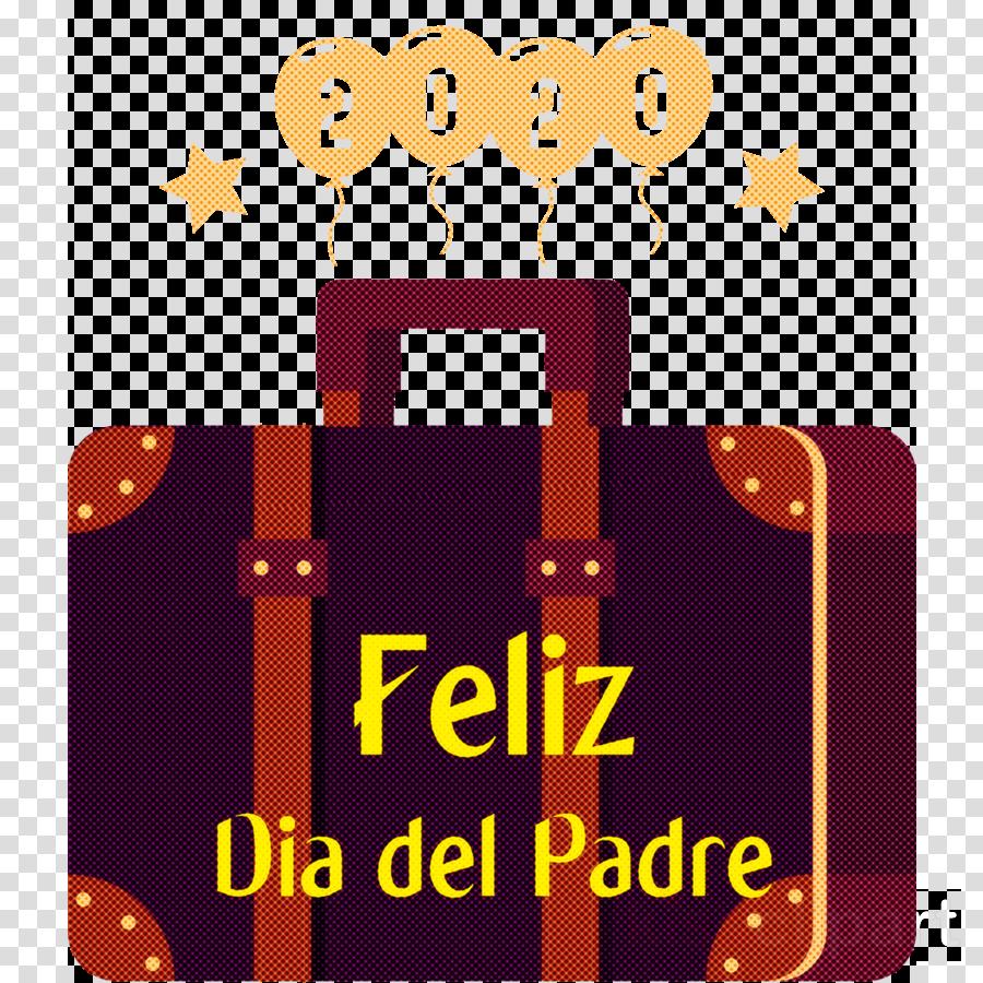 Feliz Día del Padre Happy Fathers Day