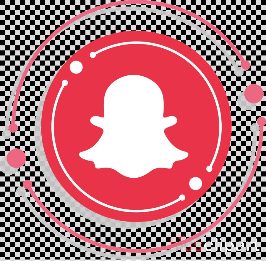 Snapchat Icon Social Media Icon