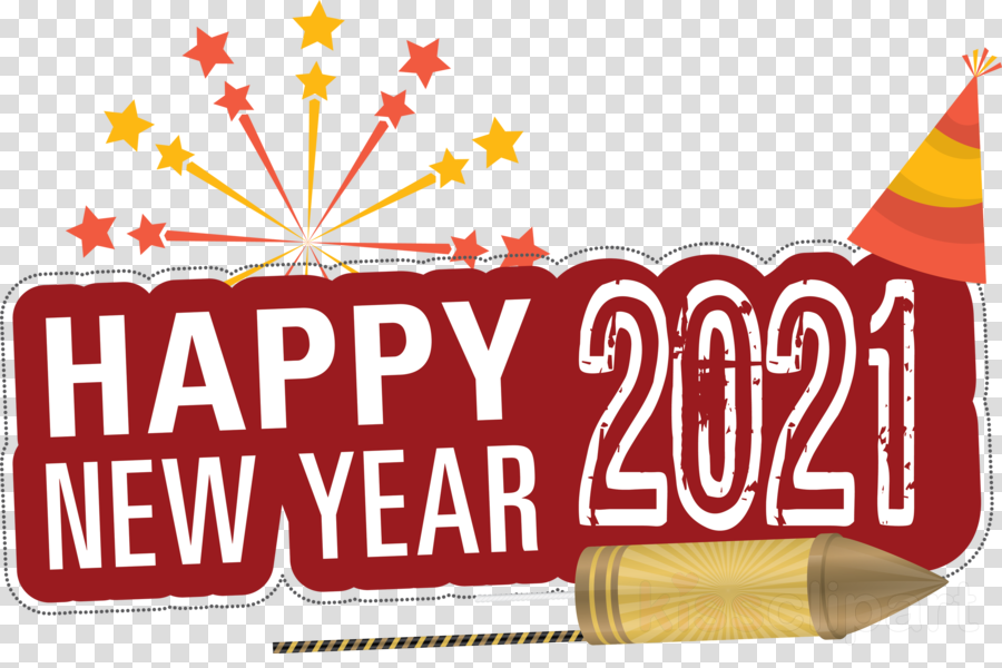 2021 Happy New Year Happy New Year 2021 Clipart Logo New Years Resolution Meter Transparent Clip Art