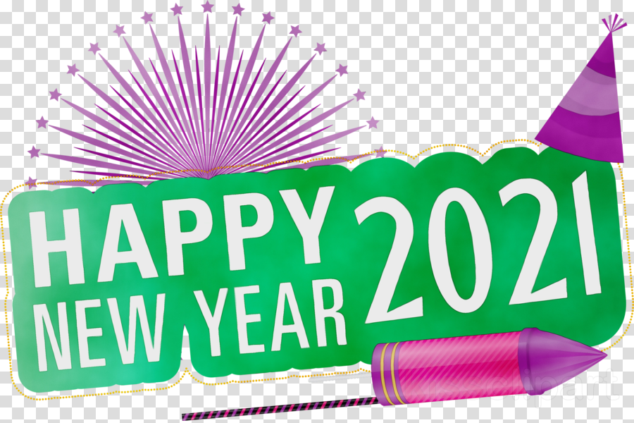 new years resolution art - Clip Art Library