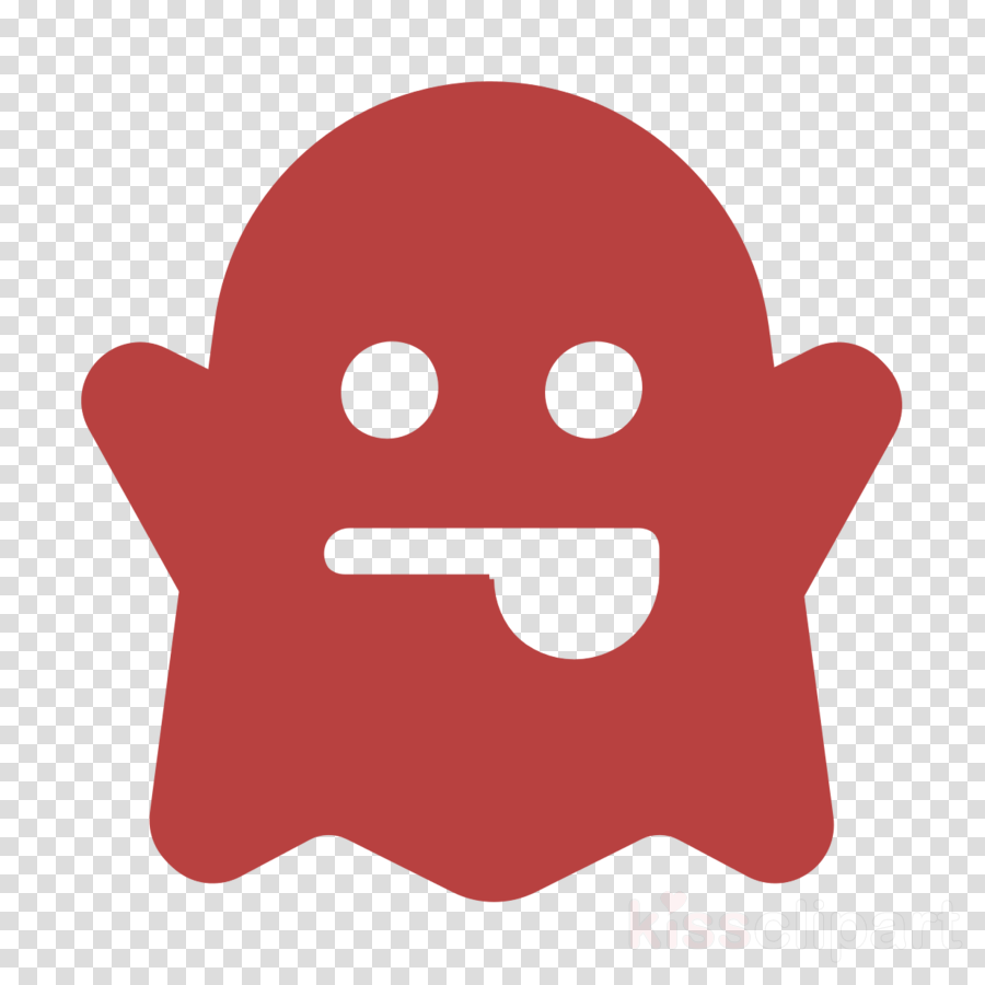 Ghost icon Smiley and people icon