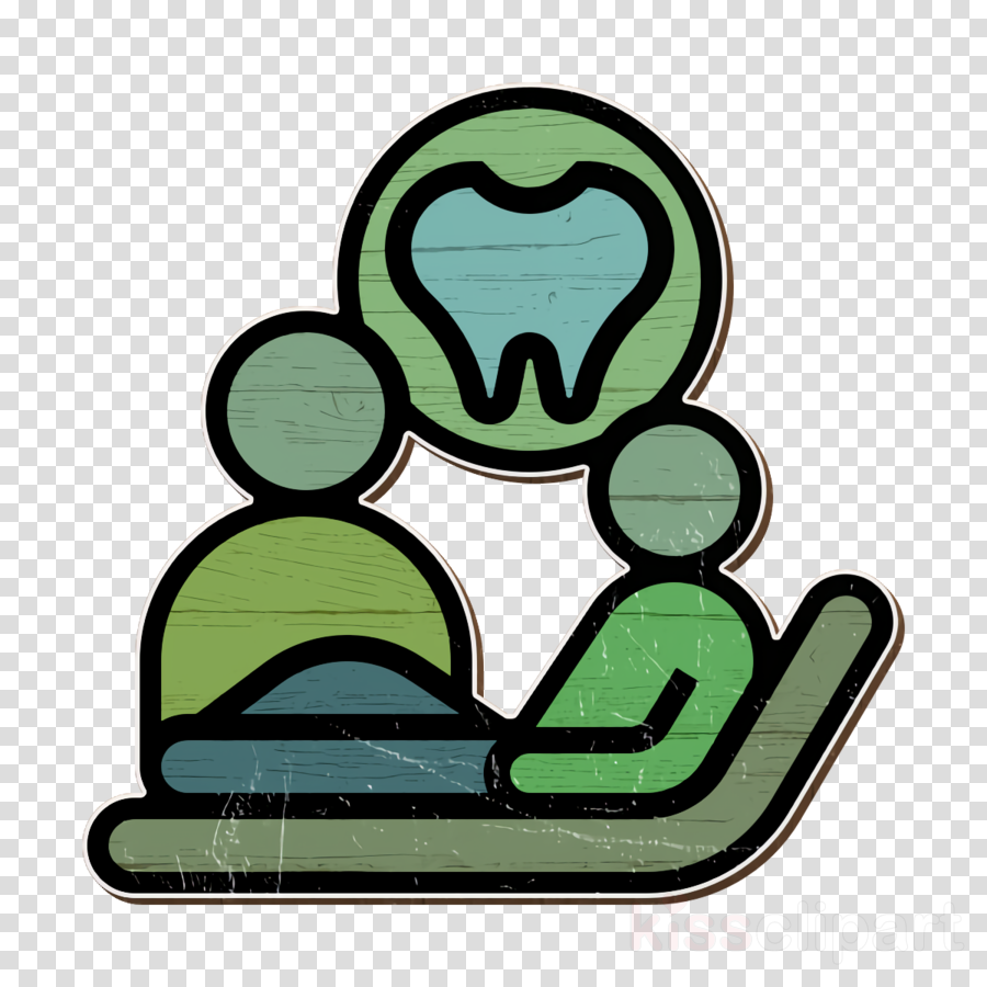 Dentist icon Dental icon Health Checkups icon