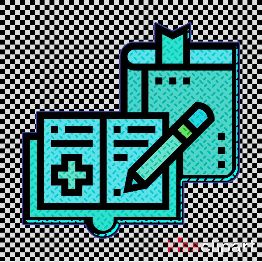Medical record icon Health Checkups icon Diagnosis icon