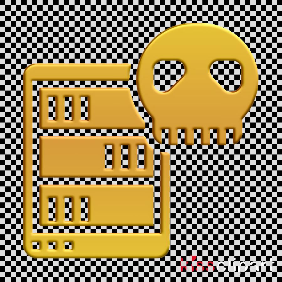 Data Management icon Hacker icon