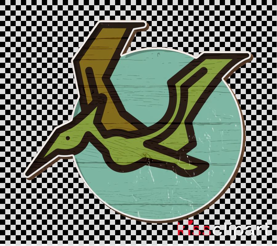 Pterodactyl icon Dinosaurs icon Dinosaur icon