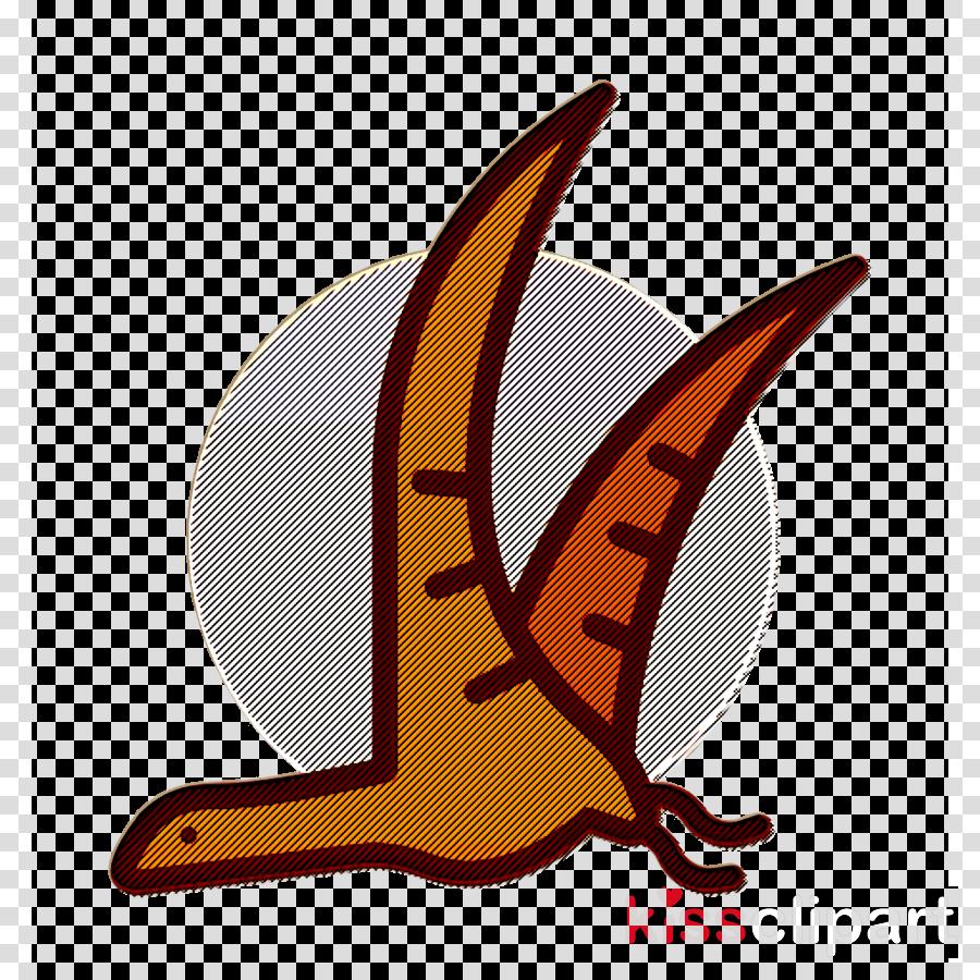 Dinosaurs icon Pterodactyl icon Dinosaur icon