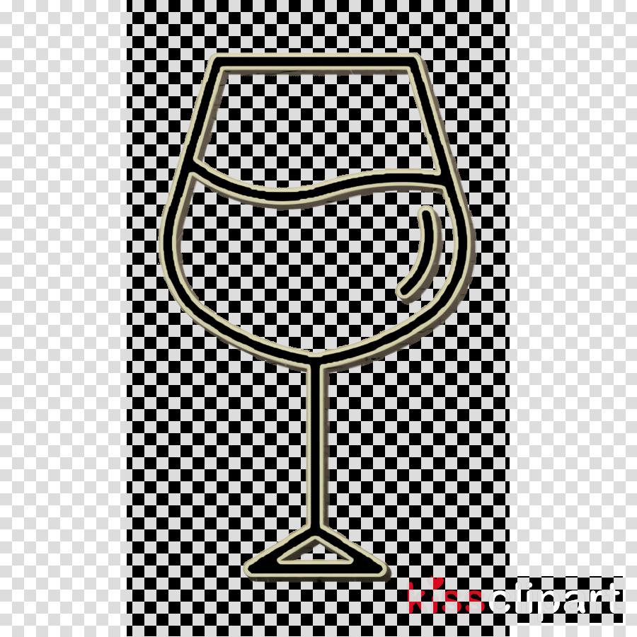 Wine icon Wine glass icon Party icon
