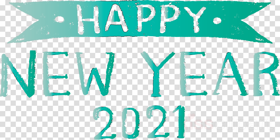 Happy New Year 2021 2021 New Year