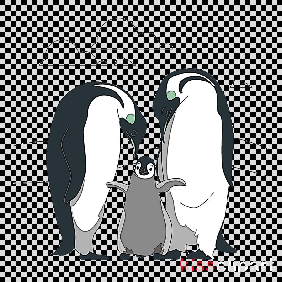 Bird Silhouette, Penguin, Emperor Penguin, Black And White , Drawing,  Flightless Bird, Beak, King Penguin transparent background PNG clipart    HiClipart