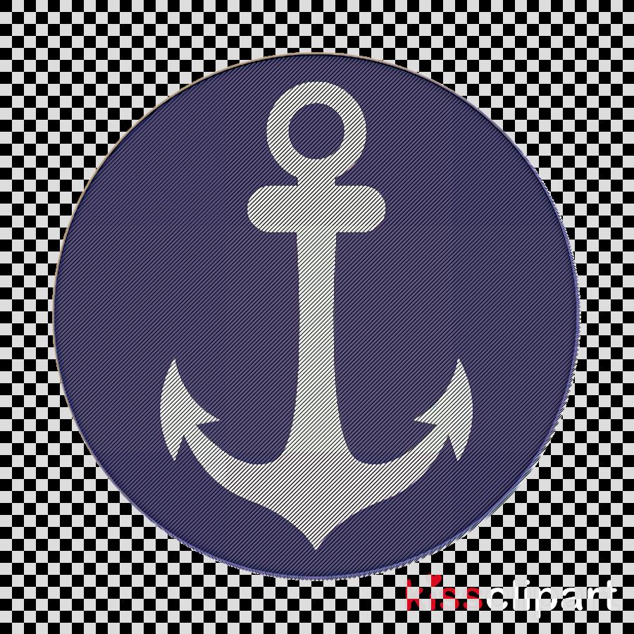 Digital marketing icon Anchor icon