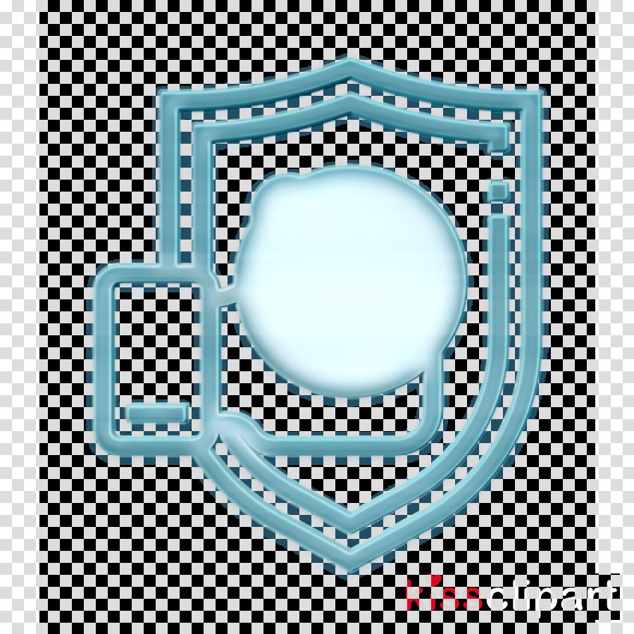 Guarantee icon Shield icon Shopping and retail icon