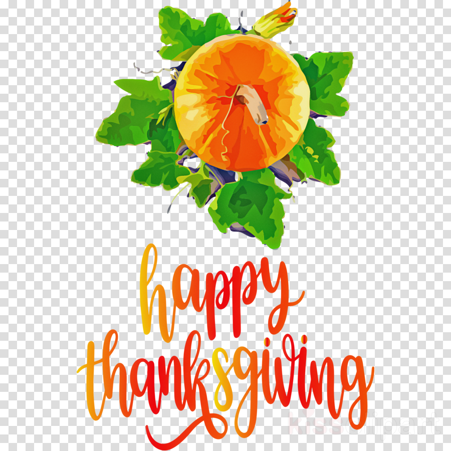 Happy Thanksgiving Autumn Fall