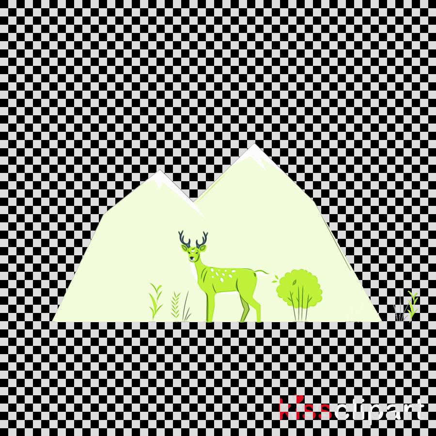giraffe green cartoon text font