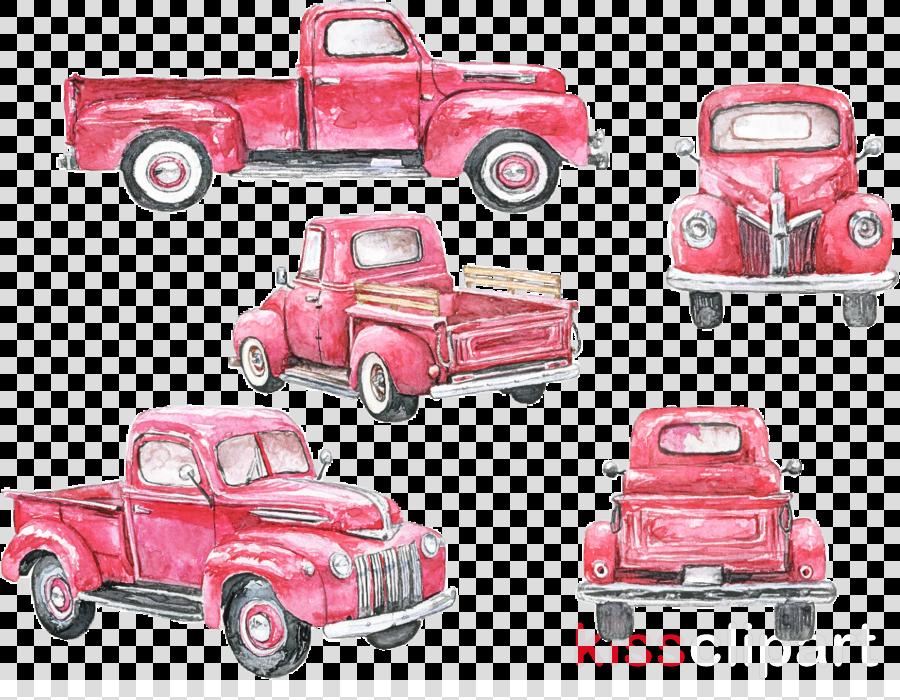 car pickup truck compact car mid-size car model car