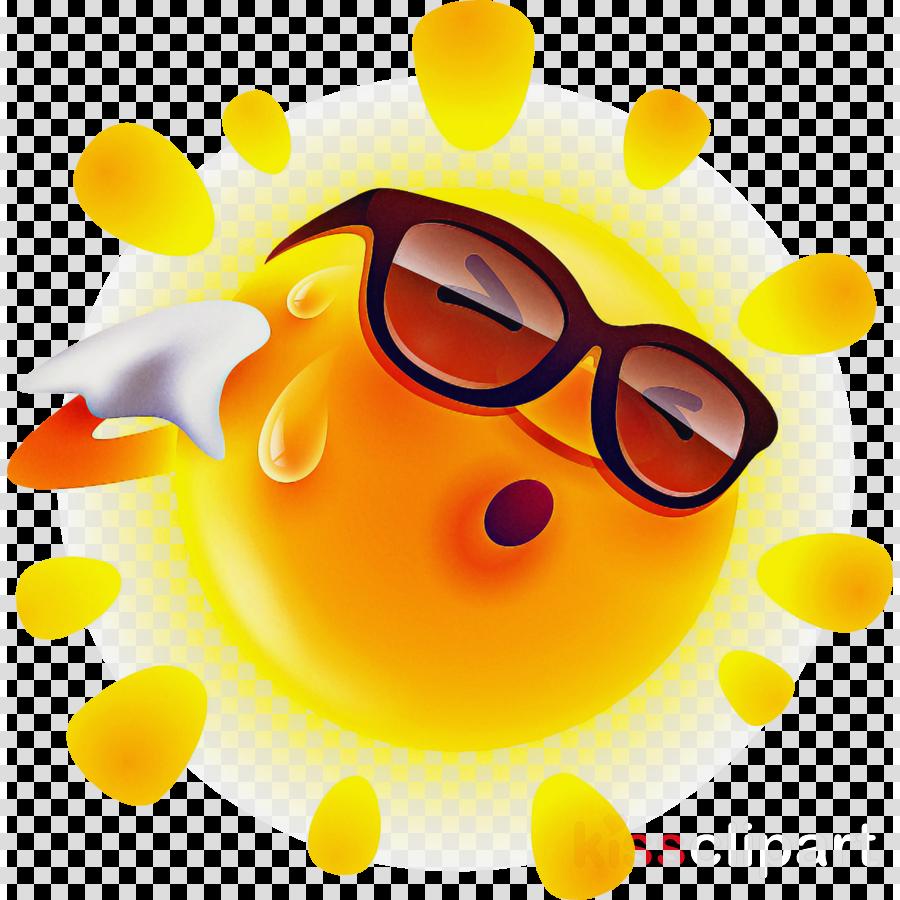 Sun Cartoon Png Free Download - Transparent Background Sun Clipart Png -  free transparent png images - pngaaa.com