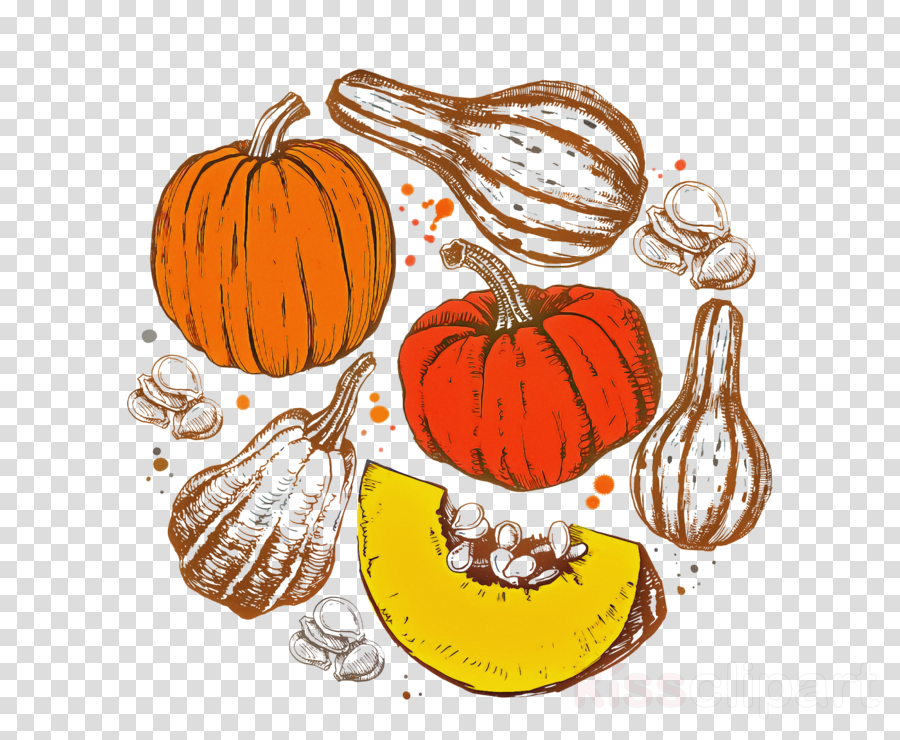 Thanksgiving Autumn Harvest