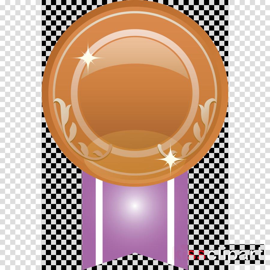 Brozen Badge Award Badge