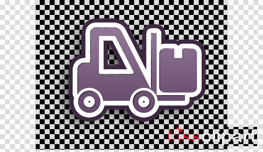 Logistics Delivery icon Truck icon transport icon