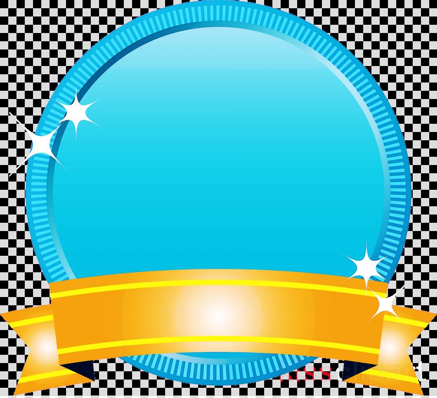 blank badge award badge