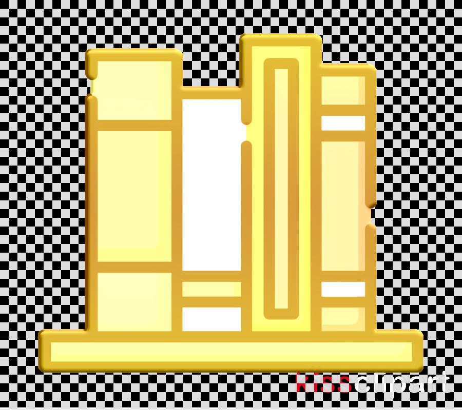 Book icon Academy icon Library icon