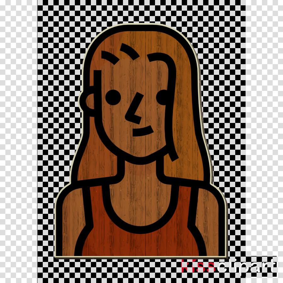 Girl icon Woman icon Avatar icon