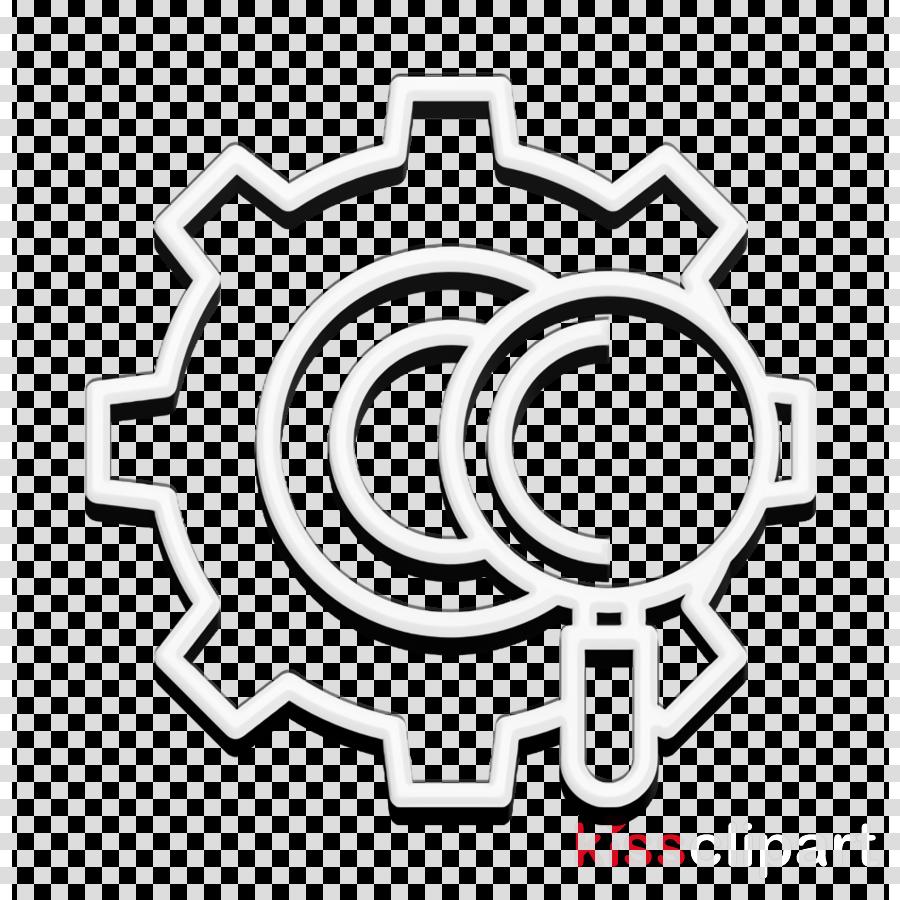 Research icon Gear icon Search icon