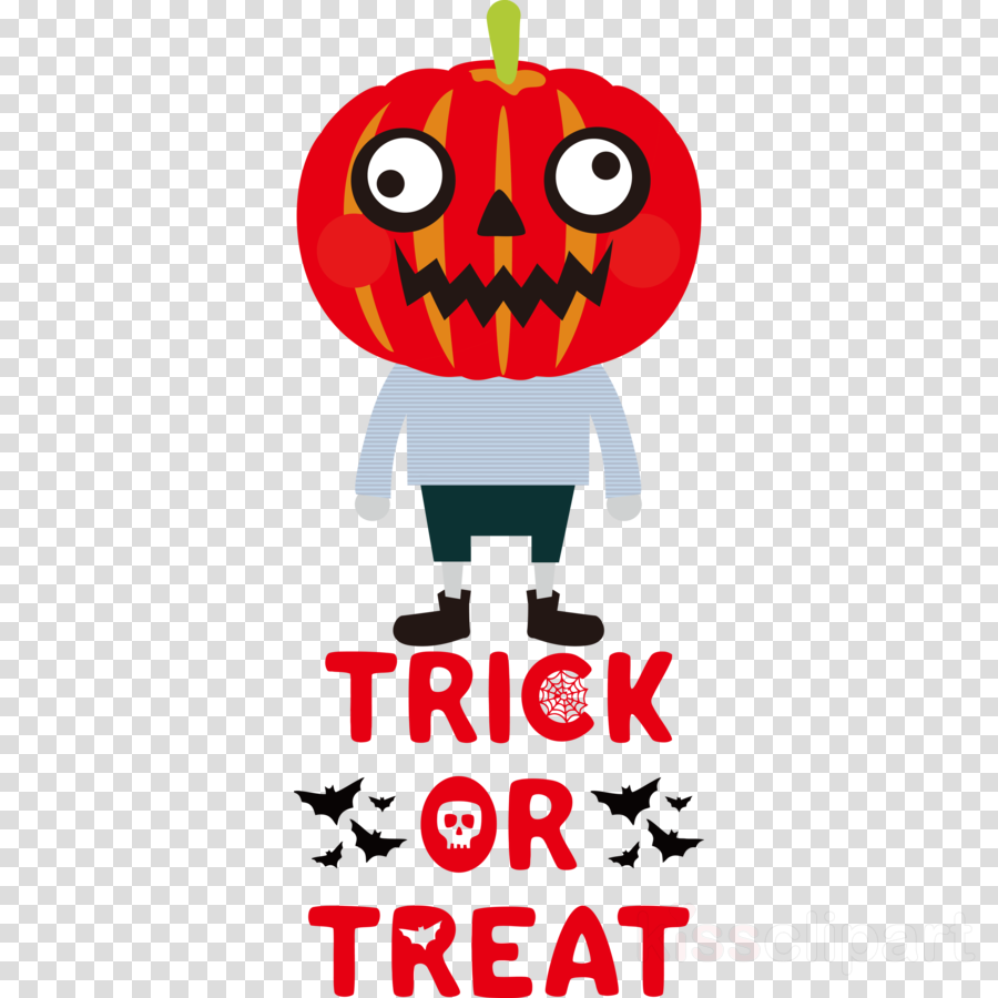 Trick or Treat Halloween Trick-or-treating
