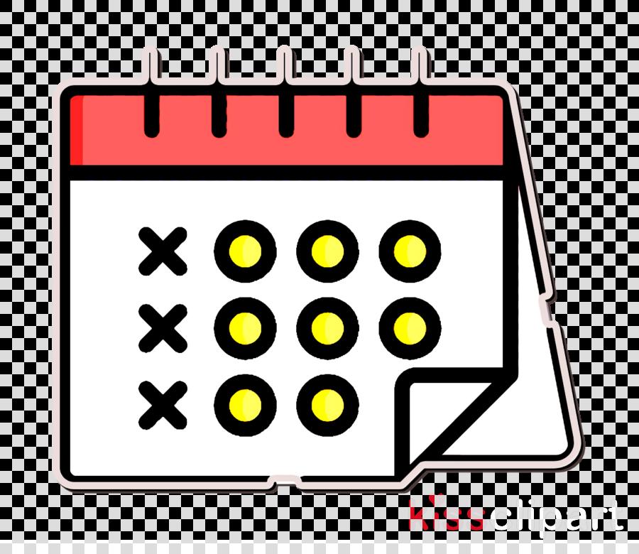 Startups icon Calendar icon Event icon
