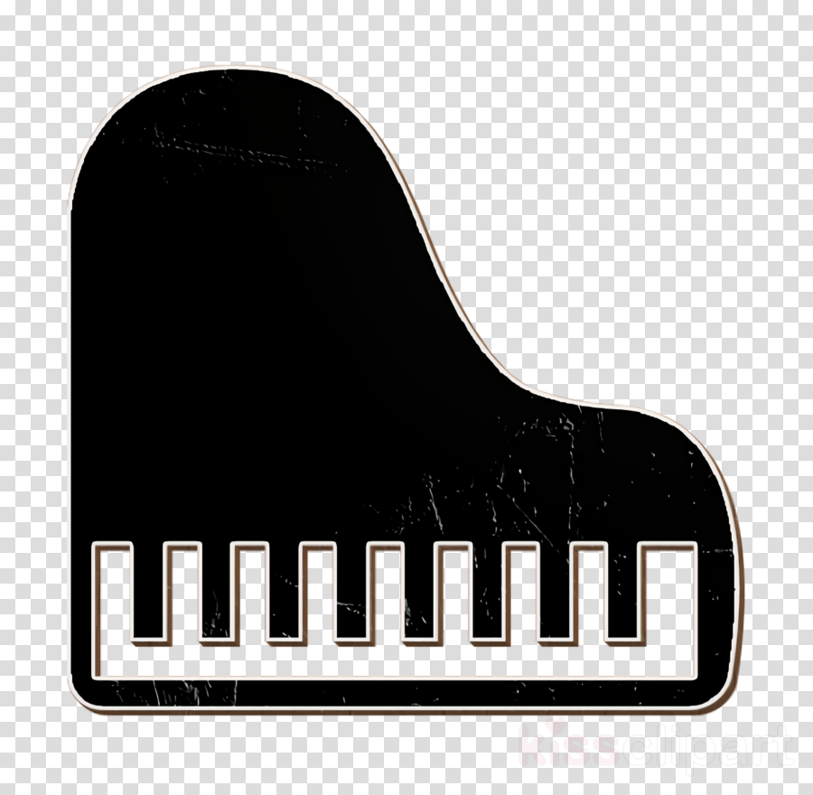Music And Sound 1 icon Piano top view icon music icon