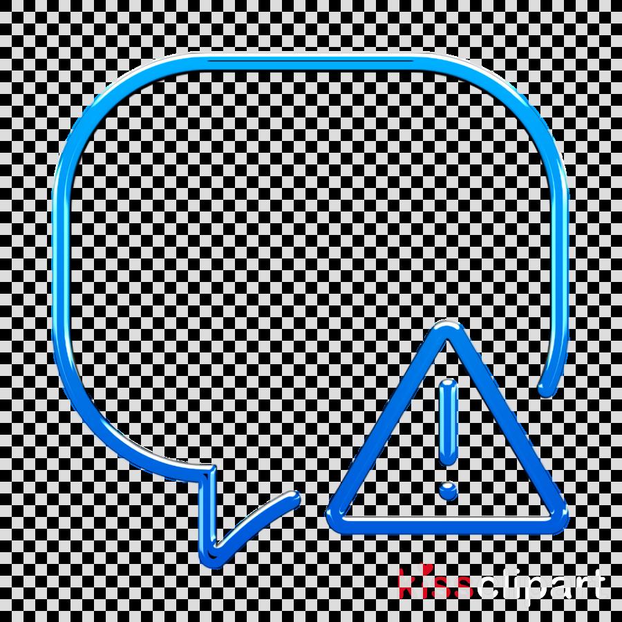Interaction Set icon Speech bubble icon Chat icon