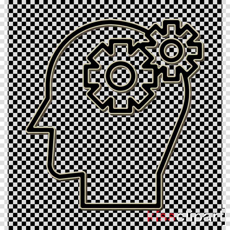 Process icon Human Mind icon