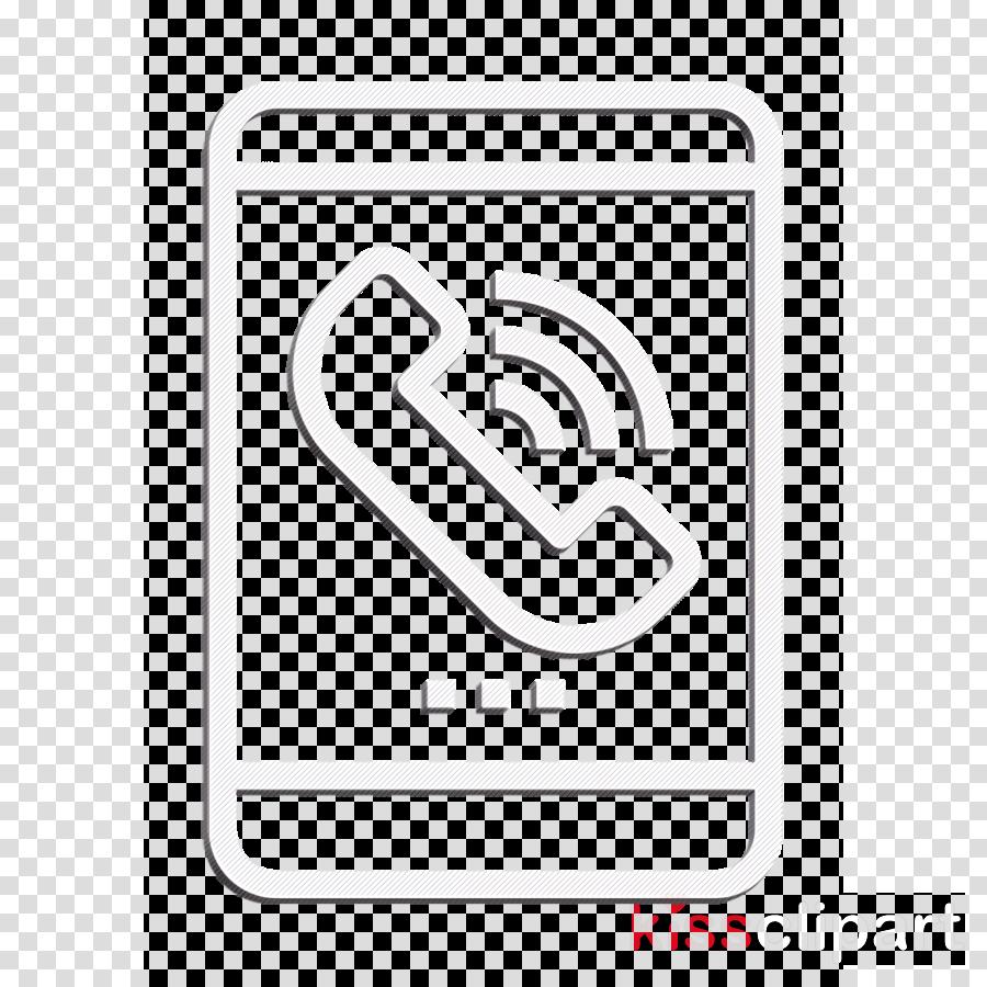 Smartphone icon Job Resume icon Mobile phone icon
