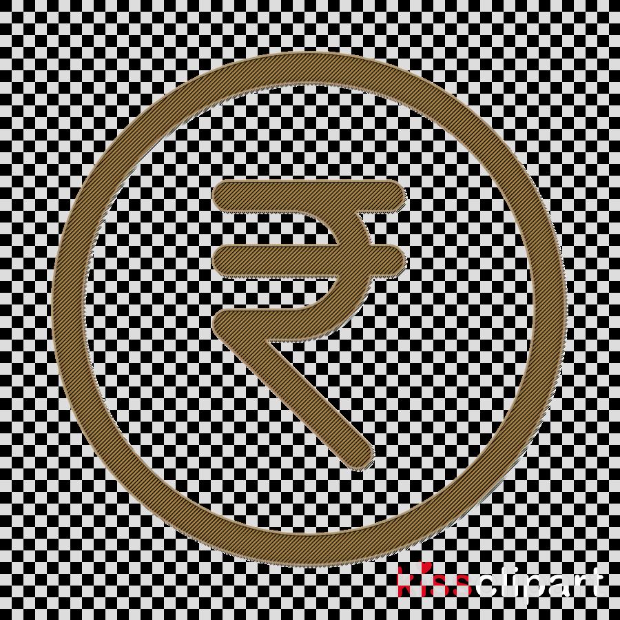 Money icon Rupee icon