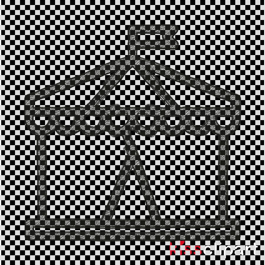 Fun icon Circus Tent icon Grand Circus icon