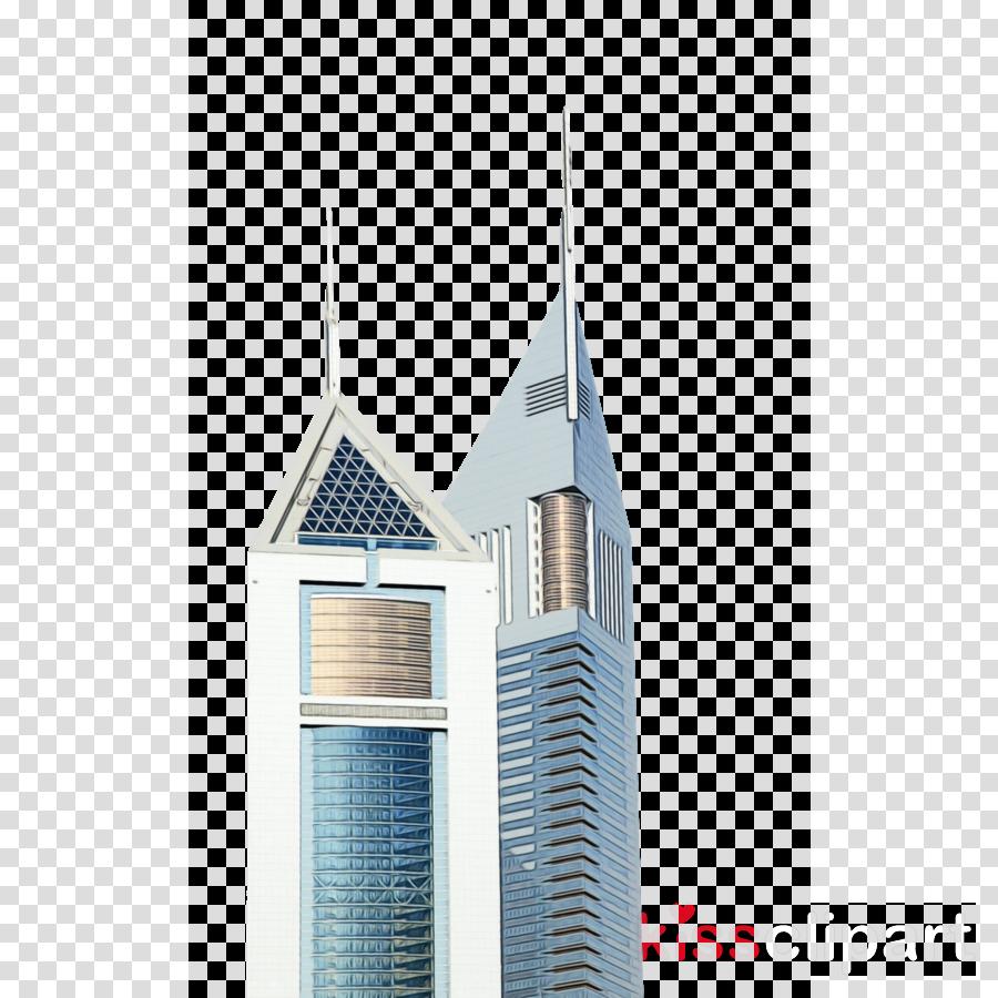 façade klcc east gate tower roof skyscraper tower